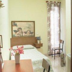 Отель Hostal Nilo Стандартный номер с различными типами кроватей (общая ванная комната) фото 4