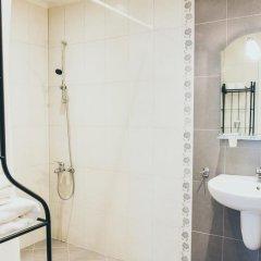 Апартаменты Aleko Apartments ванная
