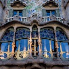 Отель Sixtyfour Испания, Барселона - отзывы, цены и фото номеров - забронировать отель Sixtyfour онлайн с домашними животными