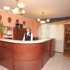 Гостиница Царицыно интерьер отеля фото 2