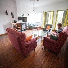 Lima Sol House - Hostel комната для гостей фото 5