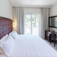 Hotel New York 4* Улучшенный номер с различными типами кроватей фото 9