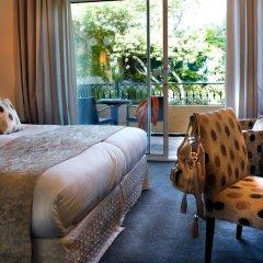 Hotel La Pérouse Nice Baie des Anges детские мероприятия