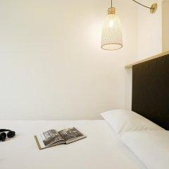 Отель Ibis Styles Paris Buttes Chaumont 3* Стандартный номер фото 3