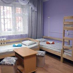 Hostel Legko Pospat Кровать в общем номере фото 2