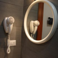 Отель Marzia Inn 3* Стандартный номер с различными типами кроватей фото 23