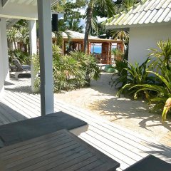 Отель The Cove Таиланд, Пхукет - отзывы, цены и фото номеров - забронировать отель The Cove онлайн фото 5