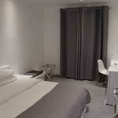 Отель Acrogiali 4* Стандартный номер с различными типами кроватей фото 7