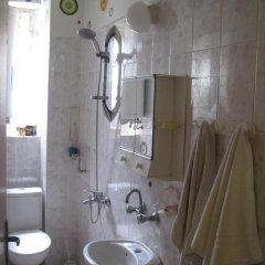 Отель Studio Mira Болгария, Бургас - отзывы, цены и фото номеров - забронировать отель Studio Mira онлайн ванная