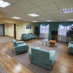 Airport Hotel Ufa Уфа интерьер отеля