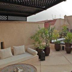 Отель Riad Tawanza Марокко, Марракеш - отзывы, цены и фото номеров - забронировать отель Riad Tawanza онлайн фото 4