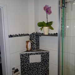 Апартаменты Apartment Uwe ванная фото 2