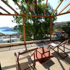 Pela Mare Hotel 4* Улучшенные апартаменты с различными типами кроватей фото 16