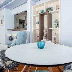 Апартаменты Apartment Atera Stan Na Dan Белград комната для гостей фото 4
