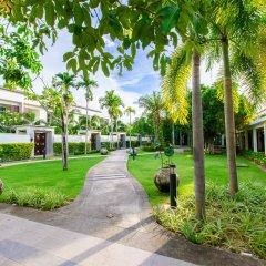 Отель Bang Tao Beach Pool Villa