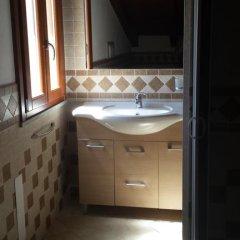 Отель Appartamento Кастельсардо ванная