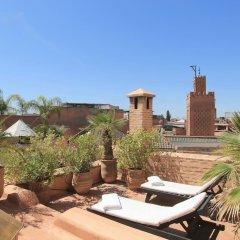 Отель Riad Dar Zelda Марокко, Марракеш - отзывы, цены и фото номеров - забронировать отель Riad Dar Zelda онлайн фото 2