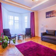 Апартаменты Kvartiras Apartments 4 Улучшенные апартаменты с различными типами кроватей фото 9