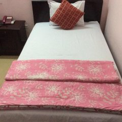 An Binh Hotel Стандартный номер с различными типами кроватей фото 8