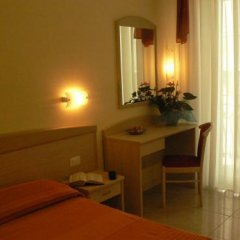 Ada Hotel 3* Стандартный номер с различными типами кроватей фото 2