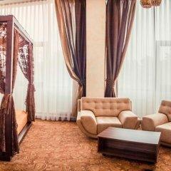 Гостиница Хан-Чинар 3* Улучшенный номер фото 11