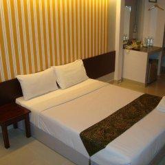 Отель Floral Shire Resort 3* Стандартный номер с различными типами кроватей фото 8