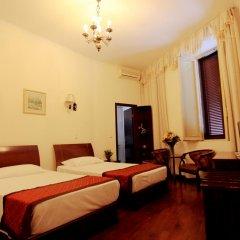 Отель B&B Leoni Di Giada 3* Стандартный номер с двуспальной кроватью фото 7