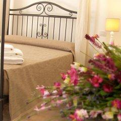 Отель Casina Bardoscia Relais Стандартный номер фото 11