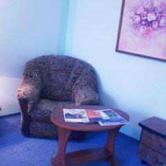 Hostel Akteon Lindros Kaliningrad комната для гостей