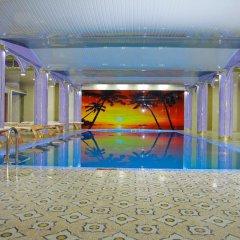 Отель Hon Saroy Узбекистан, Ташкент - 2 отзыва об отеле, цены и фото номеров - забронировать отель Hon Saroy онлайн бассейн фото 3