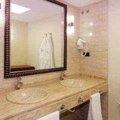 Отель Casa Consistorial Испания, Фуэнхирола - отзывы, цены и фото номеров - забронировать отель Casa Consistorial онлайн ванная