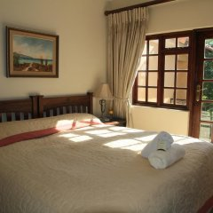Отель Amber Rose Country Estate 4* Апартаменты с различными типами кроватей фото 5