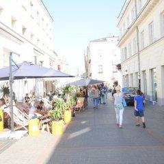 Апартаменты Elegant Apartment Foksal Варшава фото 7