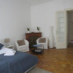 Апартаменты Apartments Spittelberg Schrankgasse Апартаменты с различными типами кроватей фото 2