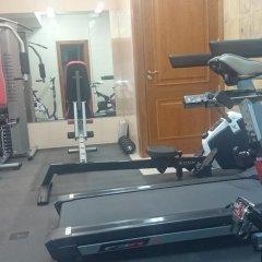 Hotel Pamplona Villava фитнесс-зал фото 2