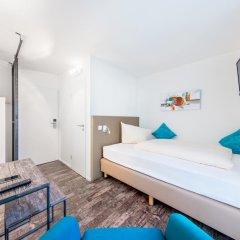 Hotel Sirrah 3* Стандартный номер с различными типами кроватей