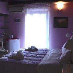 Отель Guest House Spinuzza Стандартный номер фото 4
