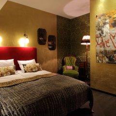 Skanstulls Hostel Стандартный номер с различными типами кроватей фото 5