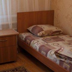 Гостиница на Челябинском тракте Стандартный номер с 2 отдельными кроватями фото 2