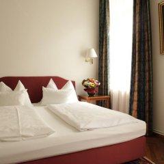 Hotel Domizil 4* Стандартный номер с двуспальной кроватью фото 12