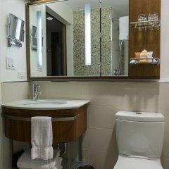 Отель Club Quarters Grand Central 4* Стандартный номер с различными типами кроватей фото 5