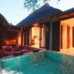 Отель Mimosa Resort & Spa 4* Вилла с различными типами кроватей фото 2