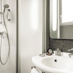 Отель Ibis Paris Boulogne Billancourt 3* Стандартный номер с различными типами кроватей