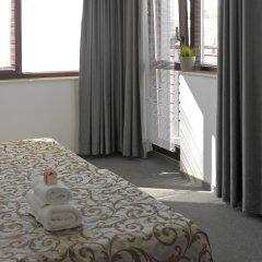 Отель Seahouse Afrodita 2* Стандартный номер с двуспальной кроватью фото 4