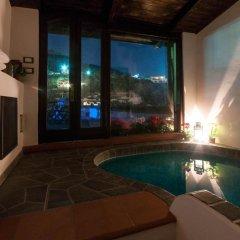 Hotel Overland Боргомаро спа