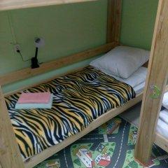 Гостиница Cityhostel Кровать в общем номере с двухъярусной кроватью фото 11