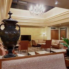 Hotel Pamplona Villava интерьер отеля фото 3