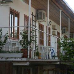 Гостиница Guest House Sofya балкон