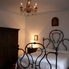 Отель Villa Quattro Mori Ареццо комната для гостей