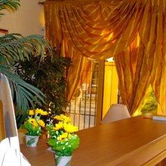 Отель Guest House Vienna балкон